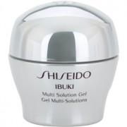 Shiseido Ibuki gel multifuncional para pieles problemáticas 30 ml