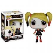 Pop! Vinyl Figura Pop! Vinyl Harley Quinn - Batman: Arkham Knight