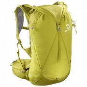 Salomon - Out Day 20+4 - Sac à dos de randonnée taille 24 l - M/L, jaune