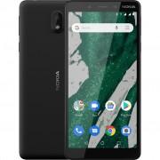 Nokia 1 Plus Zwart