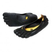 Vibram FiveFingers®- schoenen voor heren, 46 - zwart