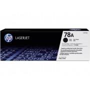 HP Toner 2-pack Original HP 78A Svart 2100 sidor