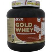 Greenex Nutrition (GXN) Gold Whey 2lbs Milkshake
