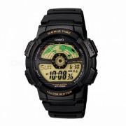 Casio Serie Juventud? Juventud Digital AE-1100W-1BV - Negro