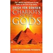 Chariots of the Gods, Hardcover/Erich Von Daniken