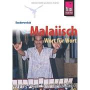 Martin Lutterjohann - Kauderwelsch, Malaiisch Wort für Wort - Preis vom 24.05.2020 05:02:09 h
