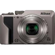 Nikon »Coolpix A1000« Superzoom-Kamera (NIKKOR-Objektiv mit optischem 35-fach-Zoom, 16 MP, 35x opt. Zoom, Bluetooth, WLAN (Wi-Fi), weiß