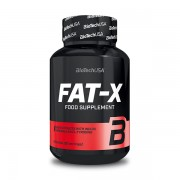 Biotech Fat-X 60 tabletta