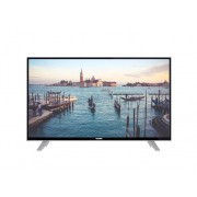 Telefunken TV TELEFUNKEN 43UHDDLED (LED - 43'' - 109 cm - 4K Ultra HD - Smart TV)