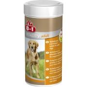 8IN1 Tablete multivitamine pentru câini adulți - 70 tablete
