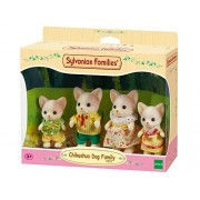 EPOCZ Sylvanian 4387 Families Chihuahua Dog Family