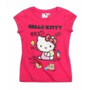 Tricou Hello Kitty roz 6982