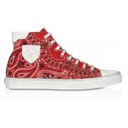 Saint Laurent Bedford sneaker sportcipő