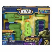 Nerf Gear Marvel Avengers Infinity War Hulk E0612