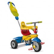 Smart trike Tricikl Breeze Multicolor 6090400