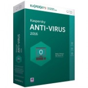 Kaspersky AntiVirus 2018 - OEM