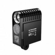 Nitecore GP3 CRI Lanterna Camere Sport GoProSony Reincarcabila USB 270 Lumeni 70 Metri