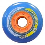Set 4 Roti Hyper Concrete SL 84a Albastre