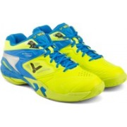 Victor Running Shoes For Men(Green)