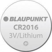 Baterii blaupunkt CR2016 3V Lithium 3 bucati