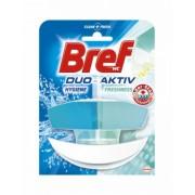 Odorizant WC oceanic activ duo 50 ml Bref