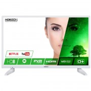 Televizor LED Smart Horizon X-TEND 32HL7331H, 80 cm, HD, 100Hz, Alb