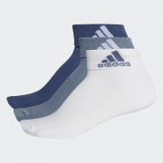 Sosete unisex adidas Performance Thin Ankle CF7368