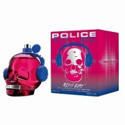 Police To Be Miss Beat Парфюмна вода за жени 125 ml