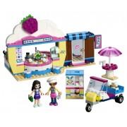 LEGO Cafeneaua cu brioșe a Oliviei
