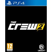 Joc consola Ubisoft Ltd THE CREW 2 PS4