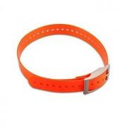 Garmin Orange Halsbandsrem
