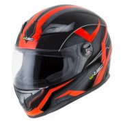 Casca Moto Integrala W-TEC FS-811BO Fire Orange