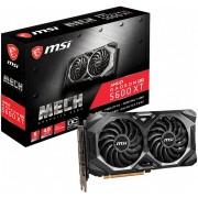 VC, MSI AMD Radeon RX5600 XT MECH OC, 6GB GDDR6, 192bit, PCI-E 4.0 (RX_5600_XT_MECH_OC)