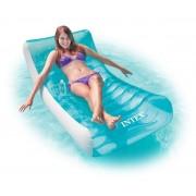 Intex Rockin Lounge matrac pohártartóval 58856