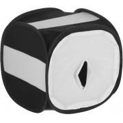 walimex Kamerazubehör-Set »Pop-Up Lichtwürfel 16632 80x80x80cm Black«