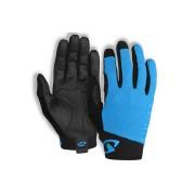 Giro Rivet II handschoenen - Blauw/Zwart