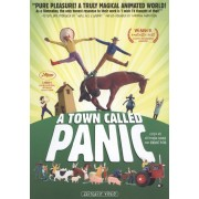 A Town Called Panic [DVD] [2009]