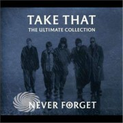 Video Delta Take That - Never Forget-Ultimate Collection - CD