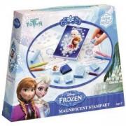 Детски комплект с печати Замръзналото кралство Frozen, 8714274680029