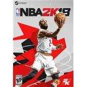 NBA 2K18 PC (Steam Code Only)