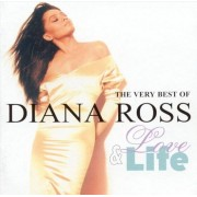 Unknown Love And Life: The Very Best Of Diana Ross-CD