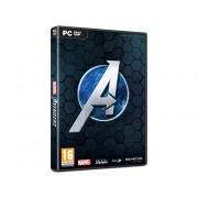 NAMCO BANDAI Preventa Juego PC Marvel's Avengers (Acción - M16)