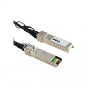 Dell Networking Cable QSFP+ to QSFP+ 40GbE Passive Copper Direct Attach Cable 0.5 Meter - Kit