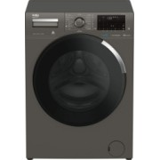 Masina de spalat rufe Beko WUE8736XCM A+++ 1400 rpm 8 Kg SteamCure and trade HomeWhiz Antracit