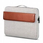 ESR Brašna pro MacBook Air / Pro 13 - ESR, SLEEVE BROWN