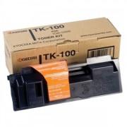 Тонер касета TK 100 (Зареждане на TK-100)