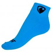 Represent Ponožky Represent short modré (R8A-SOC-0212) M