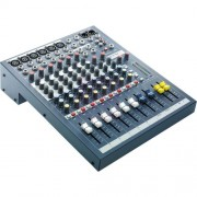 Soundcraft EPM-6 console de mixage