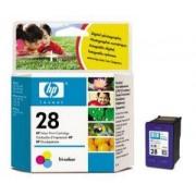 HP 28 ( C8728AE ) - Цветна глава DeskJet 3420