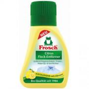 Frosch EKO Odstraňovač skvrn s aplikátorem citron 75 ml
